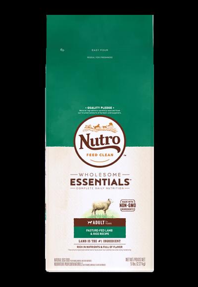 全護營養系列 -成犬配方(牧場小羊+健康米)